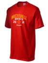 Brecksville Broadview Heights High SchoolCheerleading