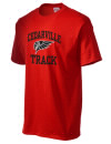 Cedarville High SchoolTrack
