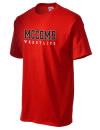 Mccomb High SchoolWrestling