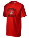Centerburg High SchoolArt Club