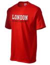 London High SchoolCross Country