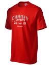 Chaney High SchoolHockey