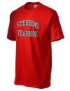 Stebbins High SchoolYearbook