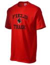 Field High SchoolTrack
