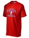 Eastwood High SchoolFootball