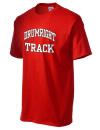 Drumright High SchoolTrack