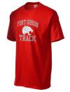 Fort Gibson High SchoolTrack