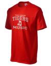 Fort Gibson High SchoolMusic
