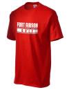 Fort Gibson High SchoolGolf