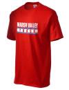 Marsh Valley High SchoolTrack