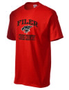Filer High SchoolCross Country