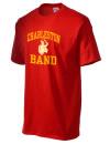 Charleston High SchoolBand