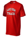 Lake View High SchoolTrack