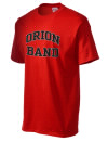 Orion High SchoolBand