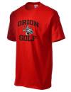 Orion High SchoolGolf