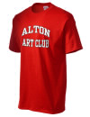 Alton High SchoolArt Club