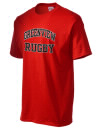Greenview High SchoolRugby
