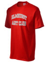 Elmhurst High SchoolArt Club
