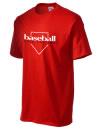 Duquoin High SchoolBaseball