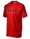 Alta High SchoolHockey