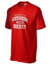 Parkersburg High SchoolHockey