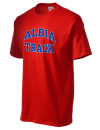 Albia High SchoolTrack