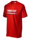 Forest City High SchoolCheerleading