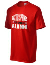 Baxter Springs High SchoolAlumni