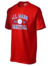 Mann High SchoolBasketball