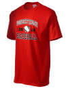 Woonsocket High SchoolBaseball