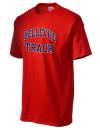 Bellevue High SchoolTrack