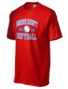 Borden High SchoolSoftball