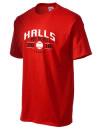 Halls High SchoolTennis