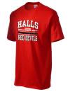 Halls High SchoolFuture Business Leaders Of America
