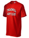 Treadwell High SchoolArt Club