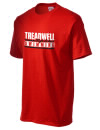 Treadwell High SchoolSwimming