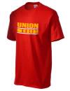 Union High SchoolGolf