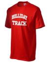 Holliday High SchoolTrack