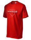 Rivera High SchoolSoftball
