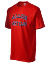 Allen High SchoolArt Club