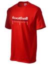 Smithson Valley High SchoolFootball