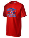 Bixby High SchoolWrestling