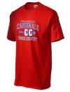 Collinsville High SchoolCross Country