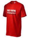 East Central High SchoolCheerleading
