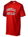Coquille High SchoolArt Club