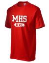 Mcminnville High SchoolArt Club