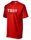 Troy High SchoolCheerleading