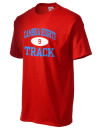 Cambria Heights High SchoolTrack
