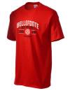Bellefonte High SchoolVolleyball