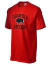Clearfield High SchoolArt Club